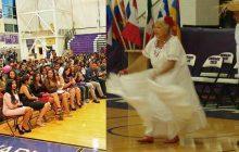 Dominicanos celebran Herencia Hispana en Newark