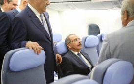 Aterriza Boeing 787 para cubrir ruta Santo Domingo-Madrid