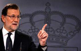 ESPAÑA: Rajoy ofrecerá diálogo en su discurso de investidura