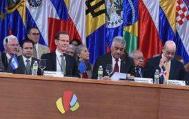 Miguel Vargas pondera lazos unen países que conforman la CELAC