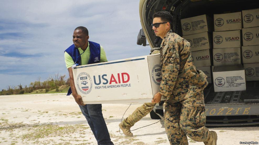Llamado urgente de la ONU para ayudar a Haití