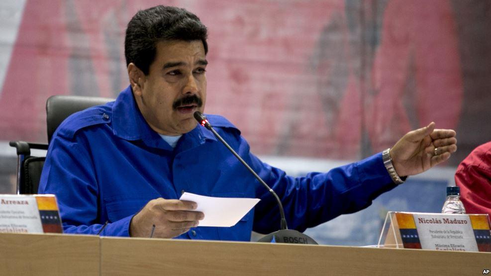 Doce países OEA preocupados por suspensión revocatorio de Maduro