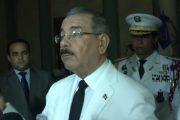 Medina emplaza al Embajador EE.UU por lo que dijo sobre corrupción en Rep. Dominicana