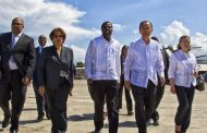 Haití solicita a las Naciones Unidas apoyo para trabajos reconstrucción