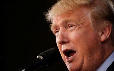 El nominado presidencial republicano rechazó lo que llamó