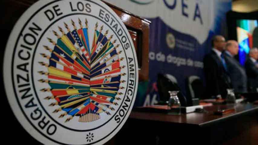 """25 ex jefes de Estado instan a OEA a """"proteger democracia"""" en Venezuela"""