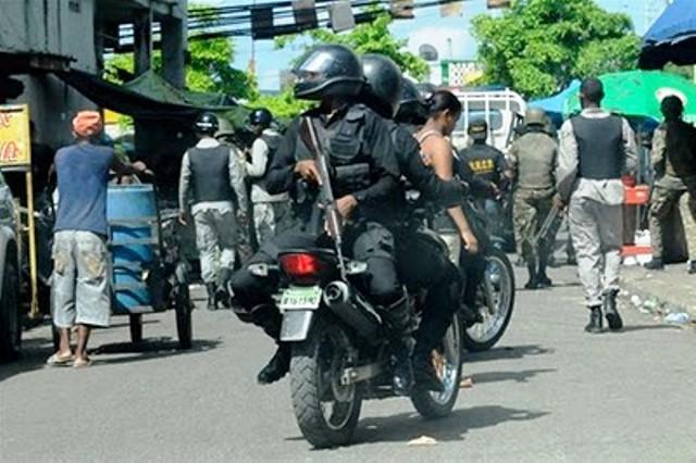 RD destinará US$72 millones para mejorar seguridad ciudadana
