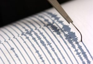 AZUA: Temblor 3.8 sacude el suroeste