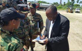 Varios sectores de Haití cuestionan en públicoayuda de la Rep. Dom.