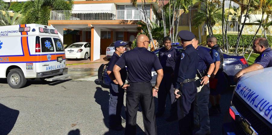 PUERTO RICO: Hombre asesina a sus tres hijos y se ahorca