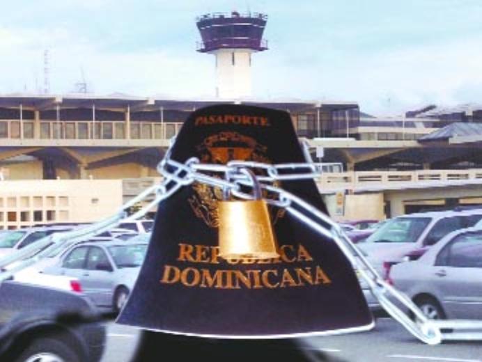 Más de 200 mil dominicanos tienen impedimentos de salida por corrupción