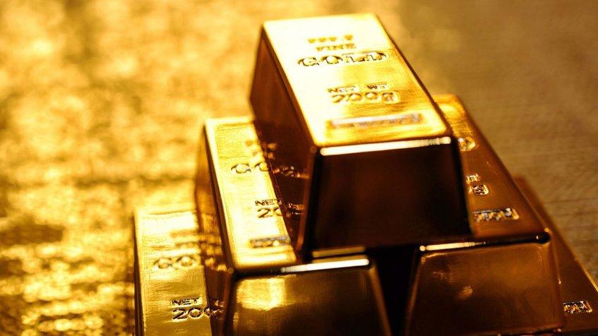 El oro sube casi 5% tras victoria de Trump en elecciones de los EE.UU