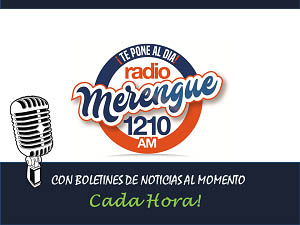 radio merengue