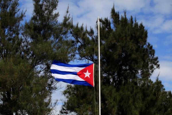 Creman cadáver de Fidel en un  acto privado; el lunes habrá un memorial