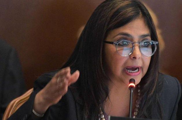 Se tensan las relaciones entre Venezuela y Perú