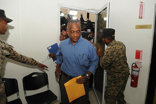 Ratifican prisión preventiva a coronel Piccini por soborno en compra aviones Súper Tucanos