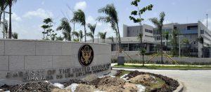 """Embajada EE.UU ve es """"saludable"""" el  debate sobre sistema judicial de la RD"""