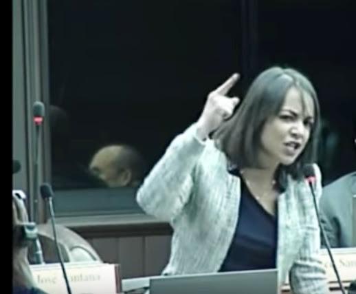Diputados rechazan por novena vez investigar contratos con publicista