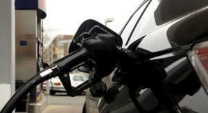 Baja mayoría de combustibles por la caída en demanda mundial de petróleo