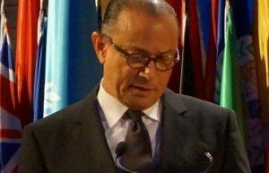 Merengueros dan seguimiento decisión Unesco