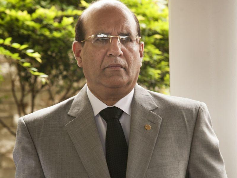 Presidente de la JCE invitado a elecciones en Argentina