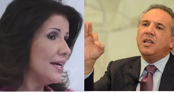 Ministro Administrativo desautoriza Vicepresidenta; aclara Gobierno no tiene candidato en Estados Unidos