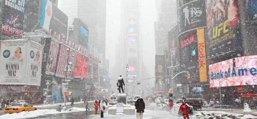 Nevada azotaría Nueva York, Nueva Jersey y otras zonas de EE.UU.