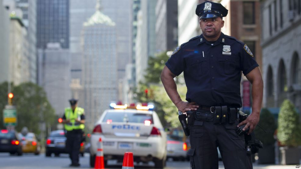 Al menos 25 de RD entre los 335 asesinados en NY en 2016