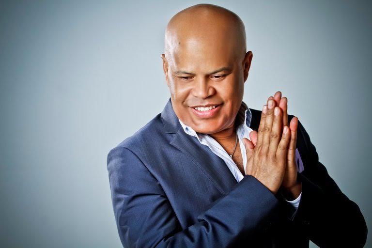 Rubby Pérez celebrará su cumpleaños con concierto NY
