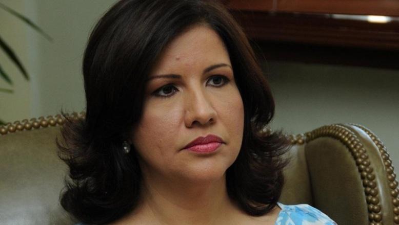 Margarita Cedeño reitera respaldo a Hillary Clinton pese derrota