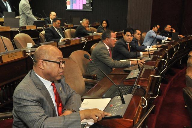 Diputados aprueban emisión de bonos por RD$128 mil millones para déficit presupuestario