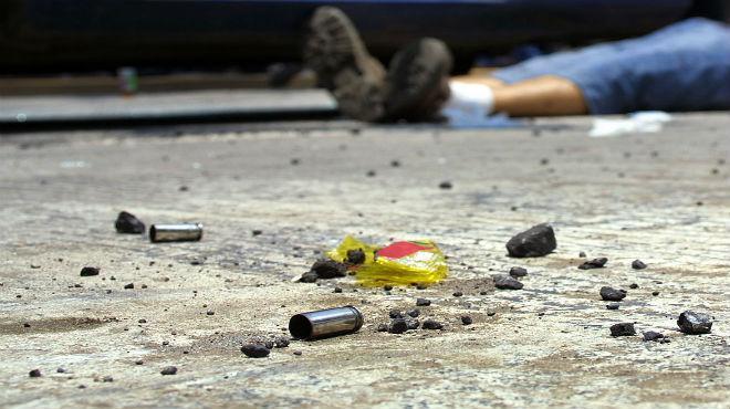 De enero a septiembre en República Dominicana hubo 1,194 homicidios