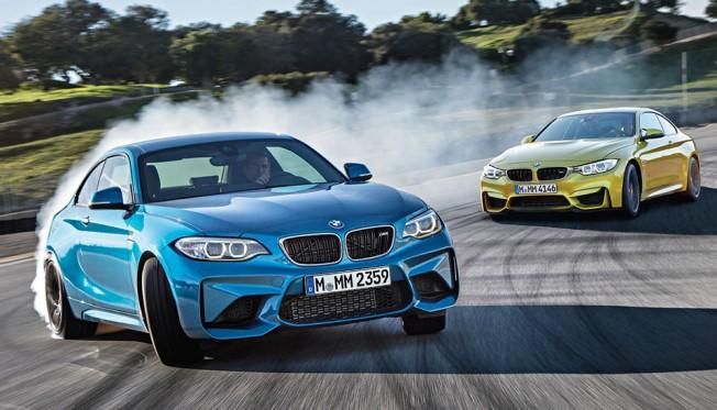 BMW apuesta a la realidad para comercializar sus automóviles
