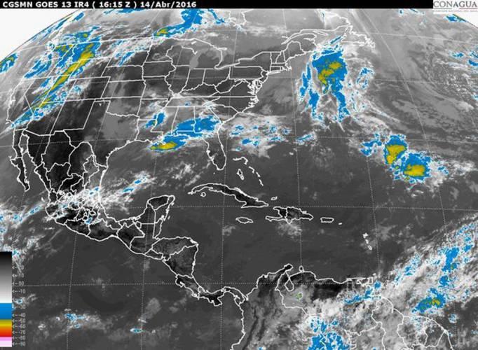 Finaliza mañana jueves la temporada de huracanes en región del Caribe