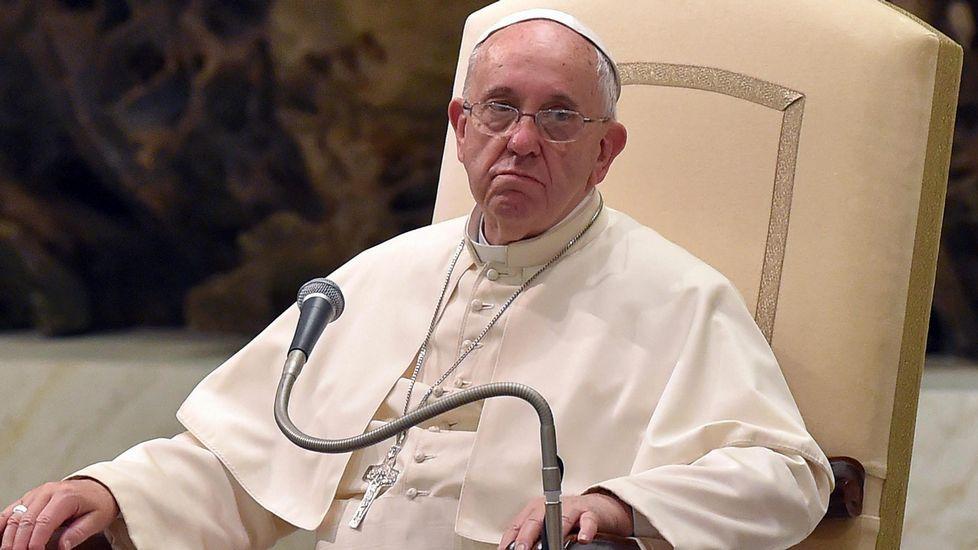 """Papa Francisco autoriza sacerdotes a perdonar el """"pecado del aborto"""""""