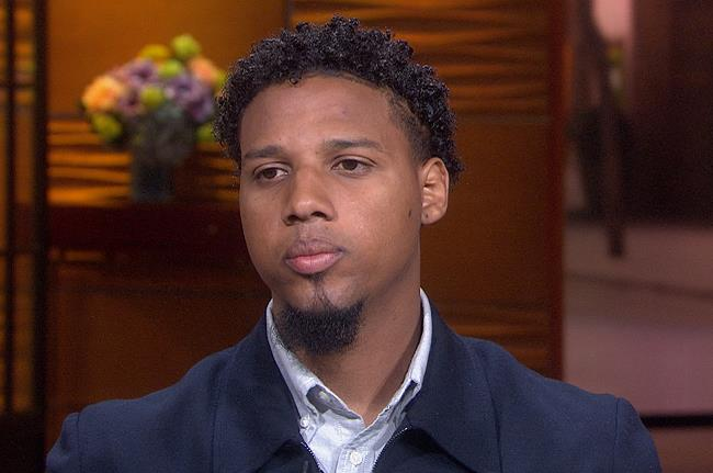 EE.UU: Joven RD filmó policía mató negro vive atormentado
