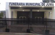 BONAO: Inaugurarán funeraria en Juma