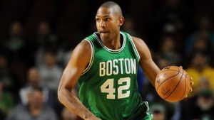 NBA: Al Horford anota 16 y atrapa 9 rebotes
