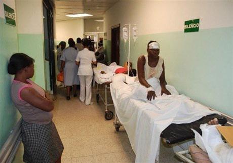El sistema hospitalario en alerta ante posibles enfermedades por las lluvias