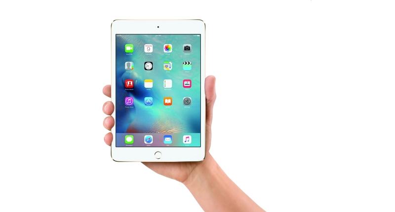 Preparan un nuevo iPad de 10,5 pulgadas enfocado al sector estudiantil
