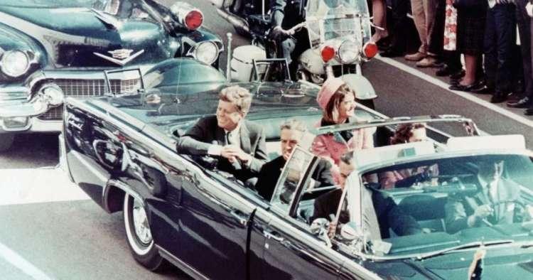 Investigación asesinato Kennedy culpa a un doble agente cubano