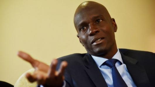 HAITI: Moise establece nuevo salario mínimo pero sindicatos lo rechazan