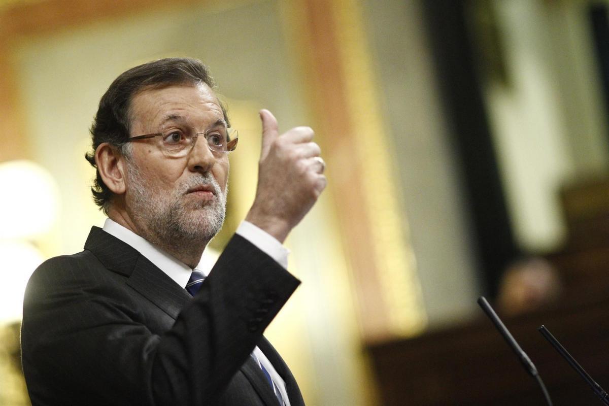 ESPAÑA: Rajoy deja la presidencia del PP