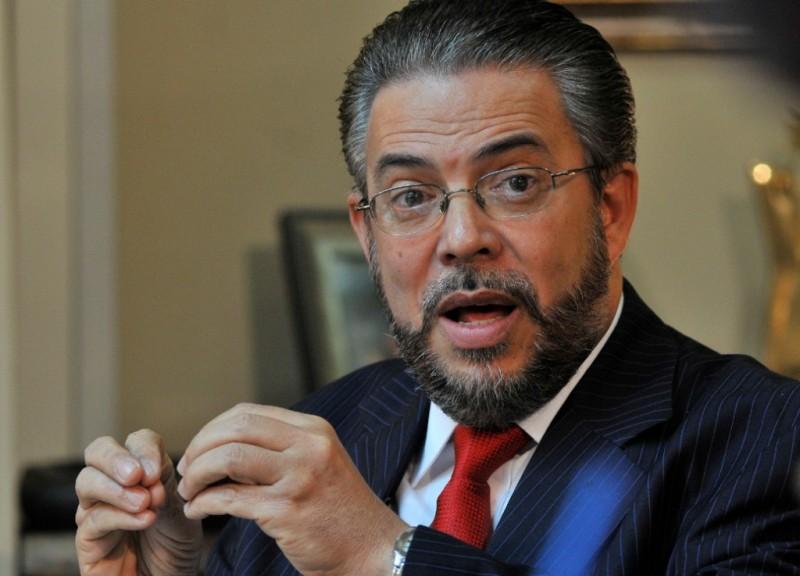 Alianza País requiere a JCE detener promoción reelección de Medina