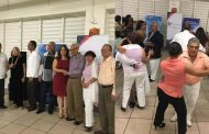 P. R: Organizaciones RD unidas en cena acción de gracias