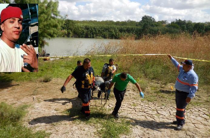 TEXAS: Repatriarán a RD restos joven ahogado frontera México-EU