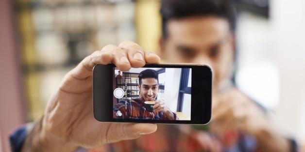 Los 'selfies' podrían sustituir a las contraseñas muy pronto