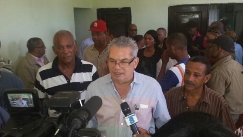 Senador Heinz Vieluf: Montecristi debe declararse en emergencia