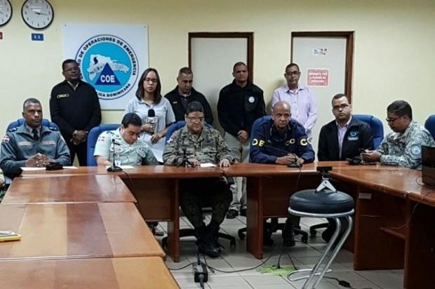 El COE reporta ocho muertos y 113 intoxicados por exceso de alcohol