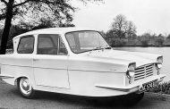 Los 5 automóviles más feos de la historia